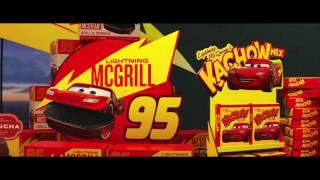 Carros 3 - Trailer Oficial - Disney Pixar   HD