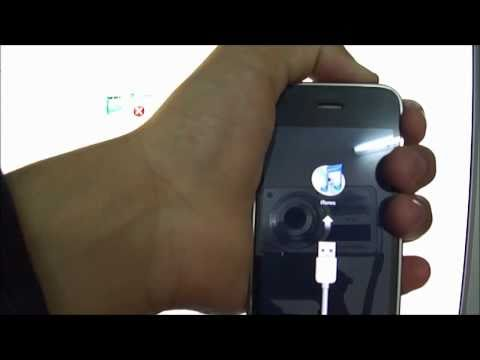 How To Put iPhone, iPad & iPod In Recovery Mode / Restore mode