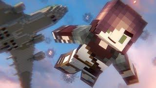 Battle Royale (Minecraft Animation)