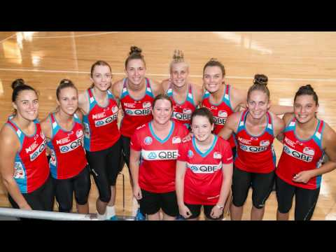 Round 2 Preview: Swifts v Thunderbirds
