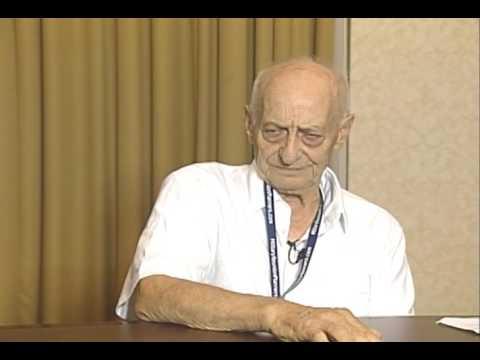 Izzo, Alphonse video oral history and transcript