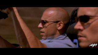 The Fast and the Furious Tribute -