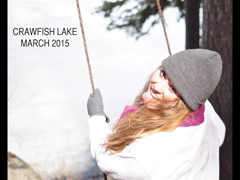 Crawfish Lake