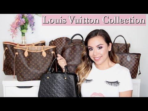 Louis Vuitton Collection 2018 | Designer Handbags