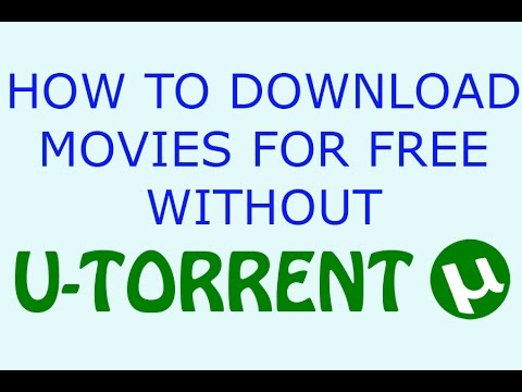 How to Download Movies LEGALLY for Free without any Torrent at High Speeds