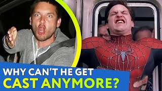 Why Tobey Maguire Got Blacklisted By Hollywood | ⭐OSSA
