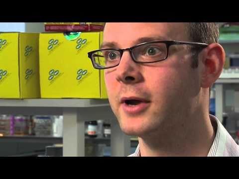 Careers after Biological Sciences - James