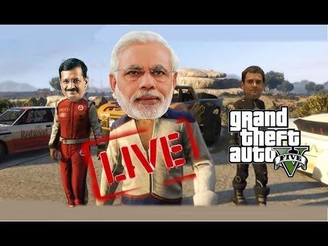 INDIAN PLAYING GTA 5 ONLINE   | HAVING FUN IN GTA 5 ONLINE`