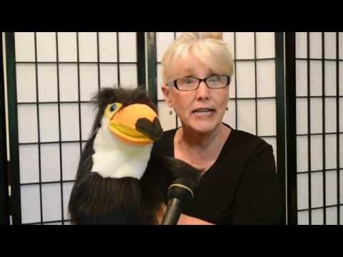 Tammy Deicken - Puppeteer, Too-Can the Toucan