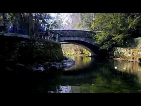 A trip to the Lake District - Coniston, Windermere, Grasmere, Hawkshead, Ambleside.