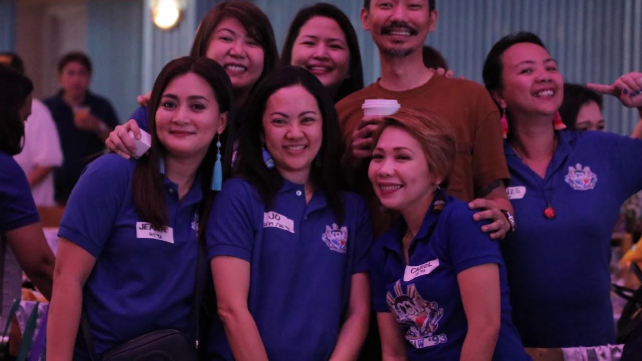 La Consolacion College Manila Grand Alumni Homecoming 2018