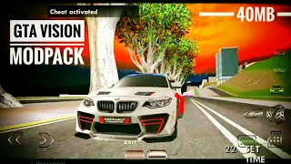 By Modders Arena  C B Mbgta Vision Hd Modpack Gta Sa Android P Hd