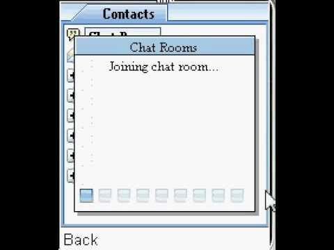 room name change