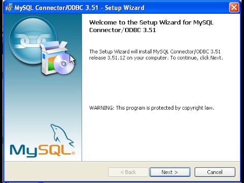 How to Install Java MySQL Connector in Win XP, Win 7, Win 8