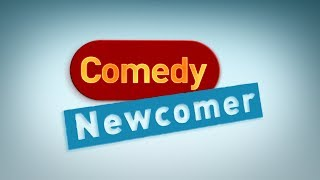 Comedy Newcomer 2018 - Die komplette Liveshow