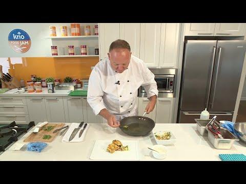 Recipe: Spanish Mackerel | TheHookandTheCook