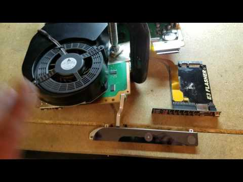 HOW TO UNBRICK A PS3 (CECH-2501A