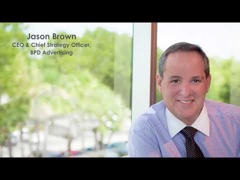Hospital Marketing National: Podcast Interview w/ Jason Brown