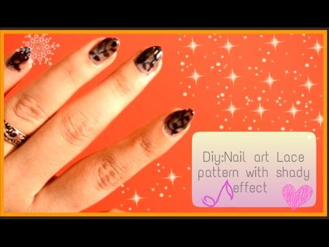 Nail art designs step by step at home Part 1 ♥ DECEMBER 2016 ♥ Nail Art Designs Compilation