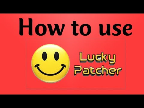 How to Use Lucky Patcher On Rooted and Non Rooted Android Devices [Hack games/apps]