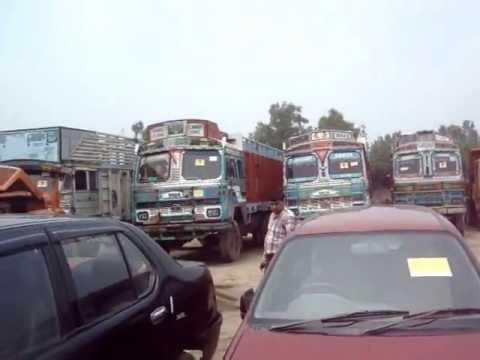 SHRI RAM FINANCE COMPANY USED VEHICLE AUCTION PUNJAB INDIA