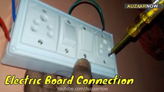 Excellent Electric Board Wiring Connection Videos 9Tube Tv Wiring 101 Taclepimsautoservicenl