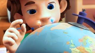 Download Новые МультФильмы - Фиксики - Глобус Video