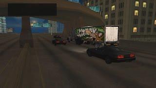 GTA San Andreas - Fast & Furious (DYOM)
