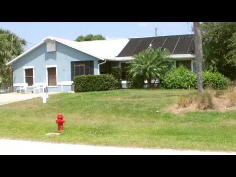Florida Home Building
