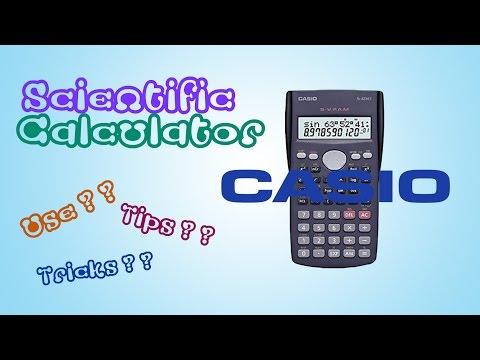 [English - हिन्दी] - Scientific Calculator - Basics (MUST WATCH)