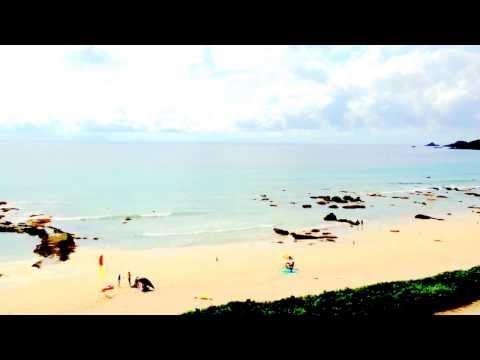 Shirahama beach in shimoda Japan:Izu Prince Hotel Resort & Spa 伊豆No.1海 白浜