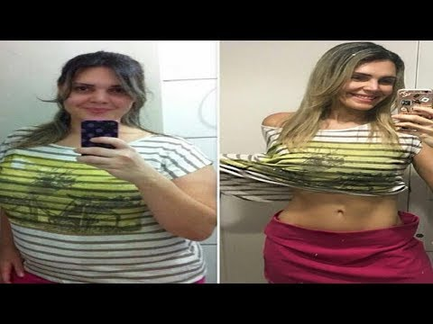 12 Ways to Get a Flat Belly without Exercise or Diet | How to Slim Stomach