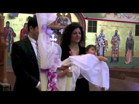 KONSTANTINAS BAPTISM 2 3 13