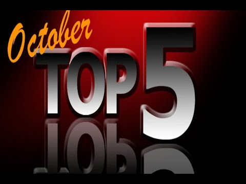 TOP 5 KODI ADD-ONS FOR OCTOBER 2016