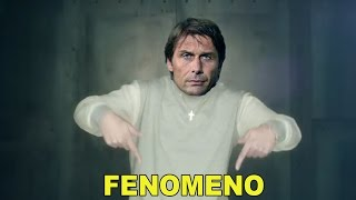 ANTONIO CONTE - FENOMENO