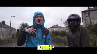 Mc Frazz & Mc Molegrip - Chiller Crew (Music Video) @itzmefraz