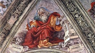 Biblical Series Ix The Call To Abraham