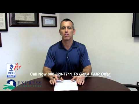 Selling Your Home During a Divorce in Washington DC: CALL 888-820-7711