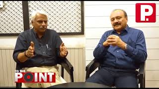 Watch Full Interview of Islamic Scholar Capt  Sikander Rizvi on Ram Mandir.