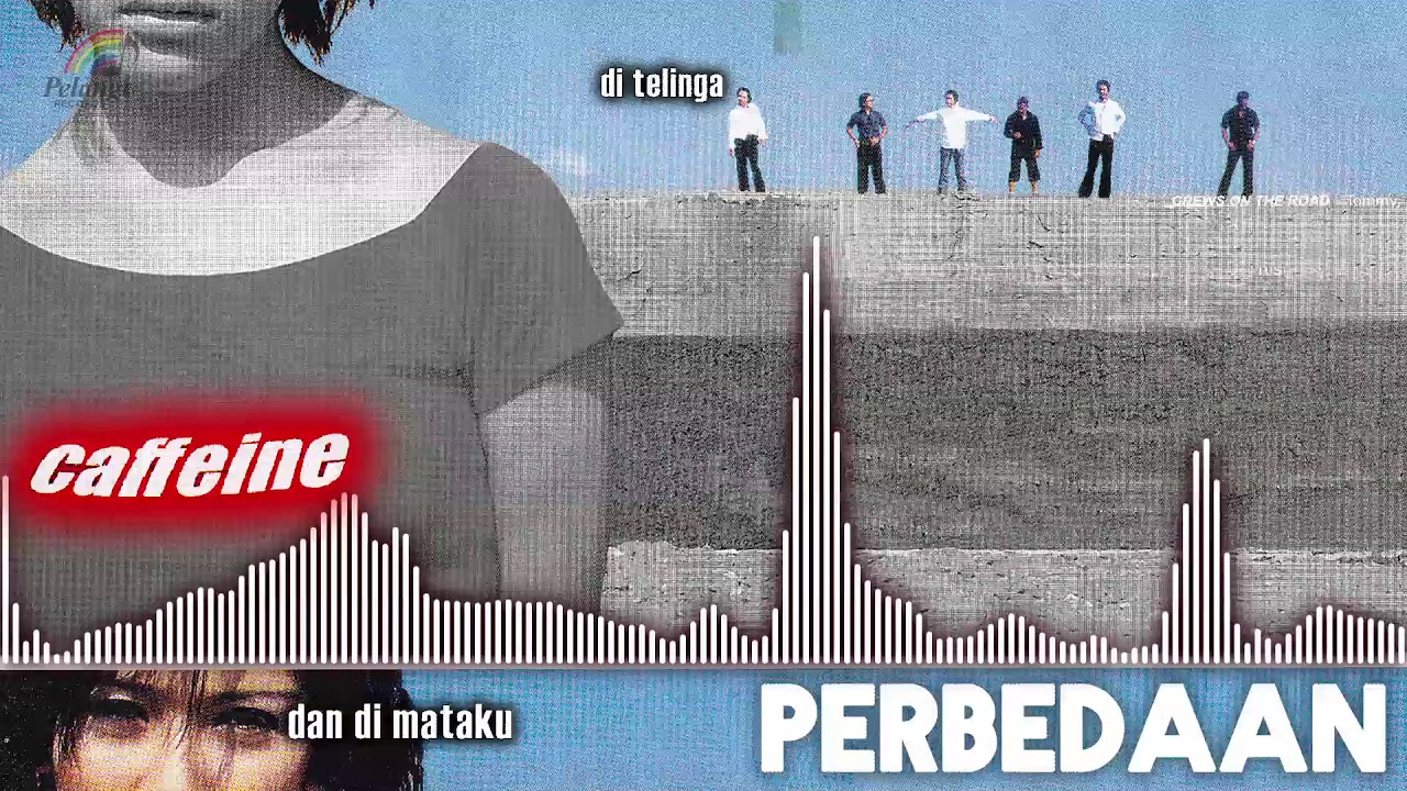 Download Caffeine - Perbedaan MP3 Gratis