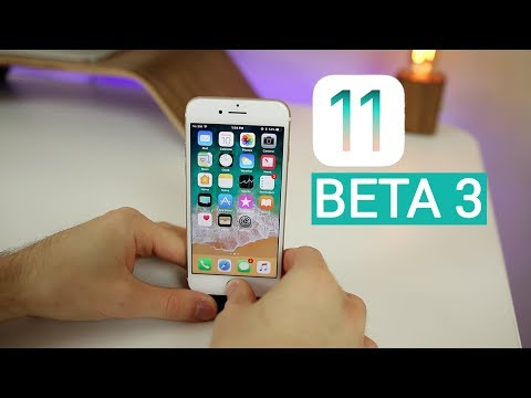 iOS 11 Beta 3 - 10+ New Features & Changes!