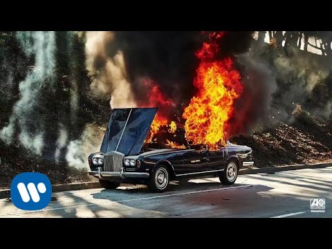 Portugal. The Man - Mr Lonely (Feat. Fat Lip)