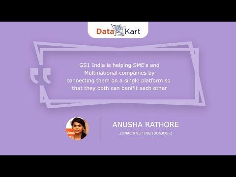 Anusha Rathore, Zonac Knitting,Bonjour