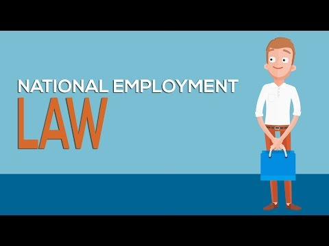 National Employment Law Australia I Go To Court Lawyers