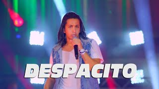 Hisham Gamal - Despacito (Live Cover)