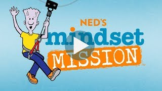 NED's Mindset Mission Assembly by The NED Shows