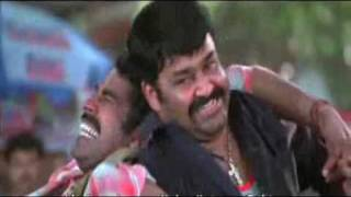 Thalla - Chotta Mumbai (2007) Full Video Song HD