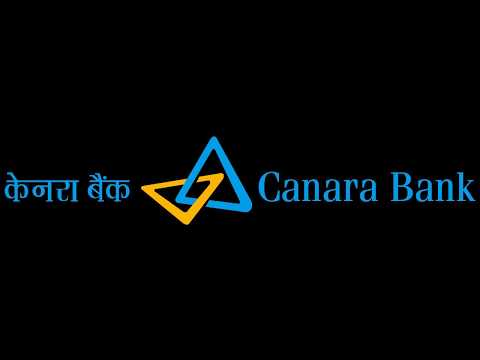 How to link Aadhar with Canara bank account online... Hindi me