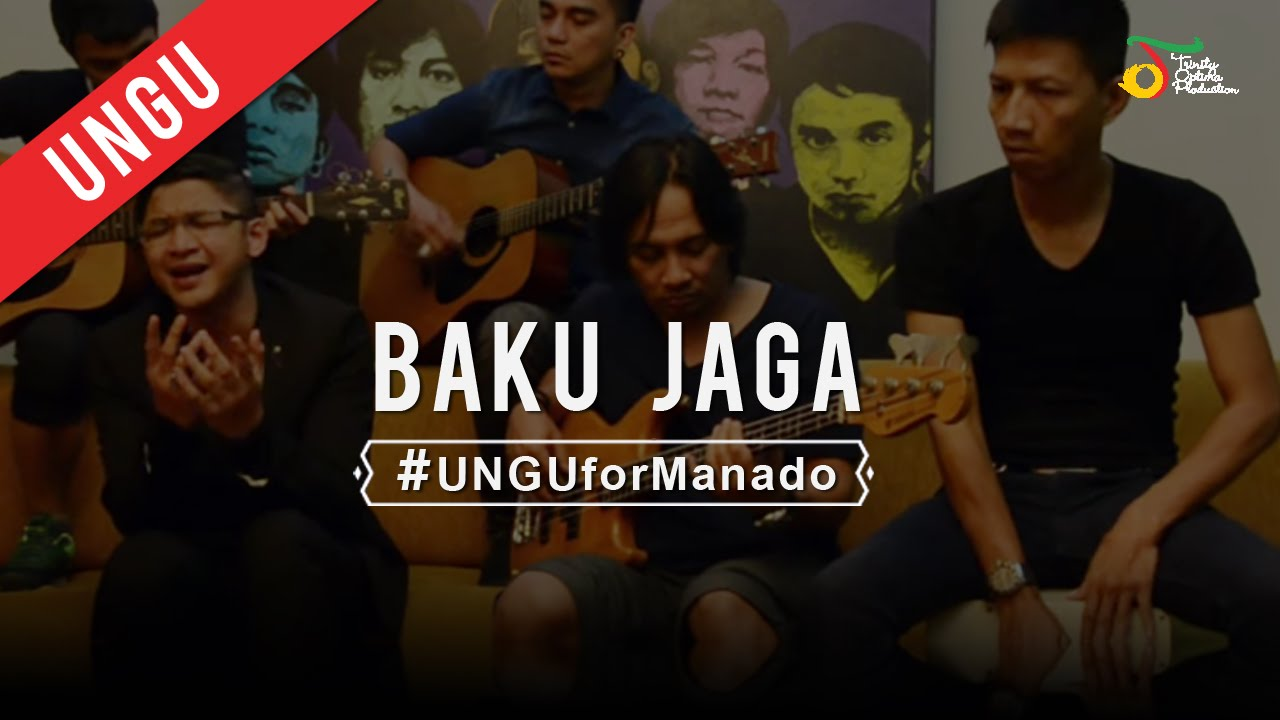 Download Ungu - Baku Jaga MP3 Gratis