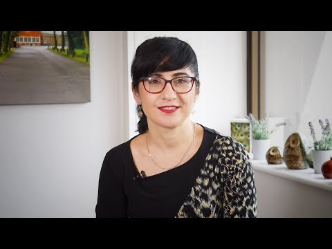 Dr Tash TV, Series 3 Ep 5: Progesterone